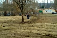 Arbeitseinsatz (10.03.2012)