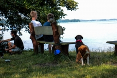 Camping 2014 in Himmelpfort