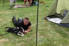 Camping Klockow (24. bis 26.07.2015)