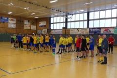 Fußballturnier 2015