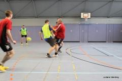 Fußballturnier (28.12.2013)