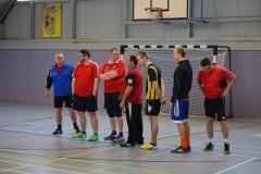 Fußballturnier (28.12.2014)