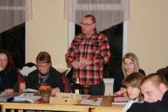 Mitgliederversammlung (13.01.2012)