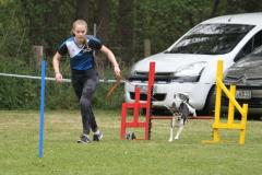 Mobility Turnier Waren (14.05.2018)