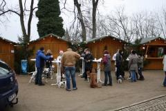 Stavenhagen - Weihnachtsmarkt (11.12.2011)