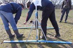 Training (03.03.2013)