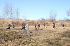 Training (26.02.2012)
