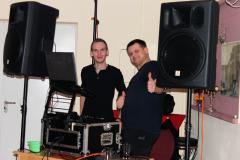 Vereinsfest (08.12.2012)