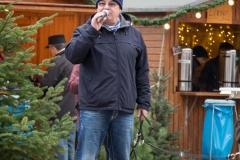 Weihnachtsmarkt Stavenhagen (14.12.2014)