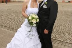 Polterabend und Hochzeit von Steffi und Igel