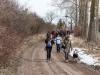 Hundewanderung März 2013